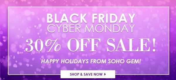 Black-Friday-Cyber-Monday-Jewelry-Sale-NYC