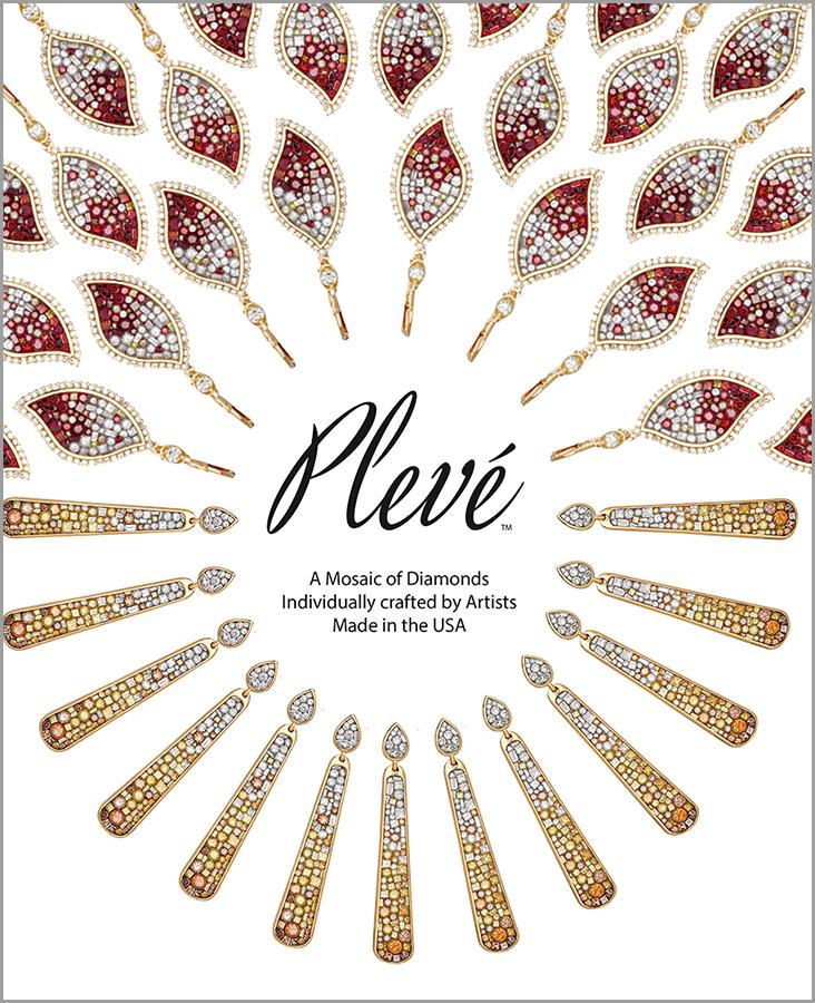 jewelry ad designer new york